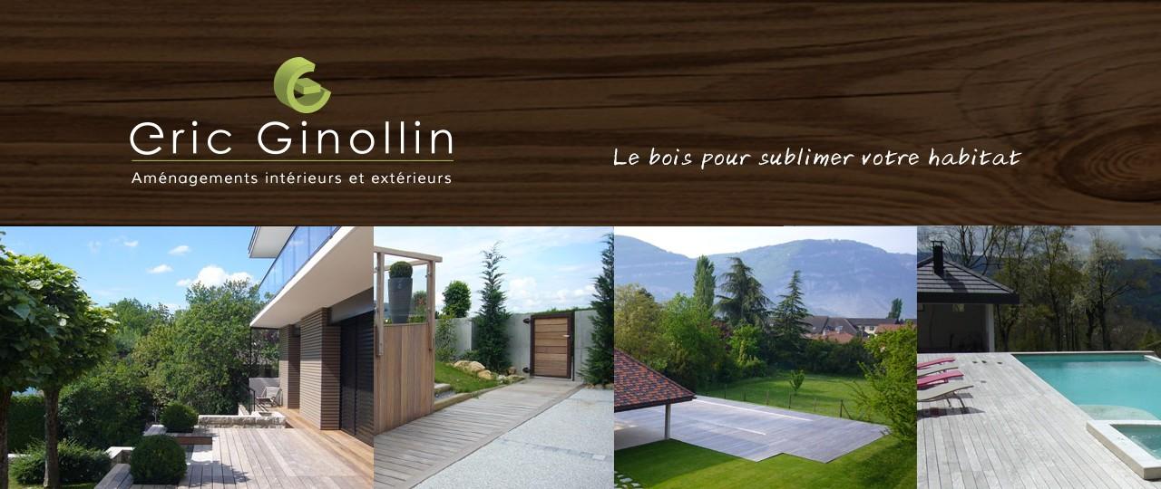 Am nagement ext rieur bois conception r alisation de for Amenagement exterieur de terrasse